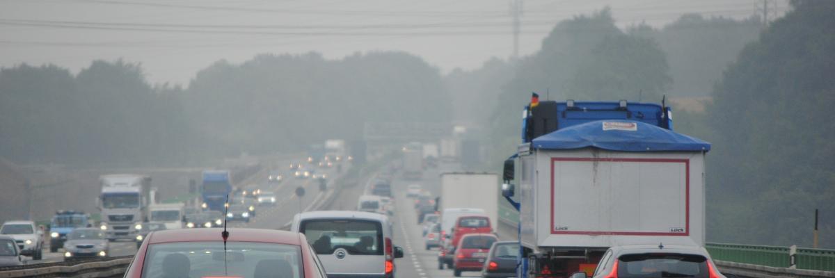 Immagine decorativa inerente alla notizia, traffico in autostrada
