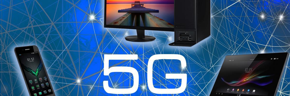Avviso pubblico per l'acquisizione di proposte progettuali sul bando MISE relativo alla tecnologia 5G