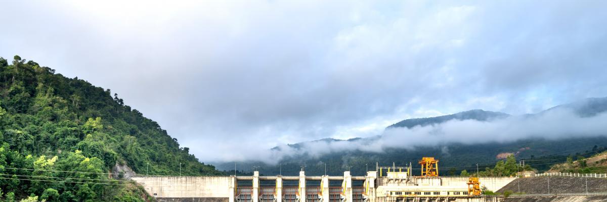 Autorizzazione Unica per la costruzione e l'esercizio di un impianto per la produzione di energia elettrica ad acqua fluente sul rio dell'Acqua Fredda in comune di Ceranesi