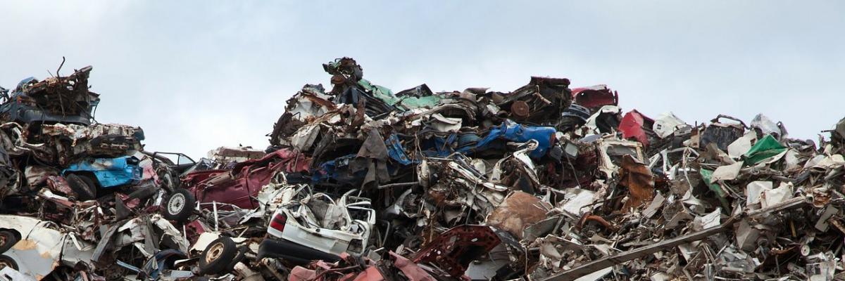 Avviso di avvio di procedimento per la chiusura della Discarica per rifiuti non pericolosi sita in località Birra, comuni di Busalla e Savignone