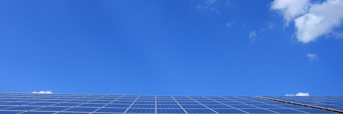 News: Istanza di Autorizzazione Unica per la costruzione e l'esercizio di un impianto fotovoltaico