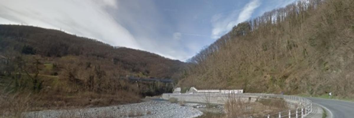 Adozione della Variante al Piano territoriale comportante aggiornamento delle fasce fluviali nel bacino Stura (comuni di Campoligure e Masone)