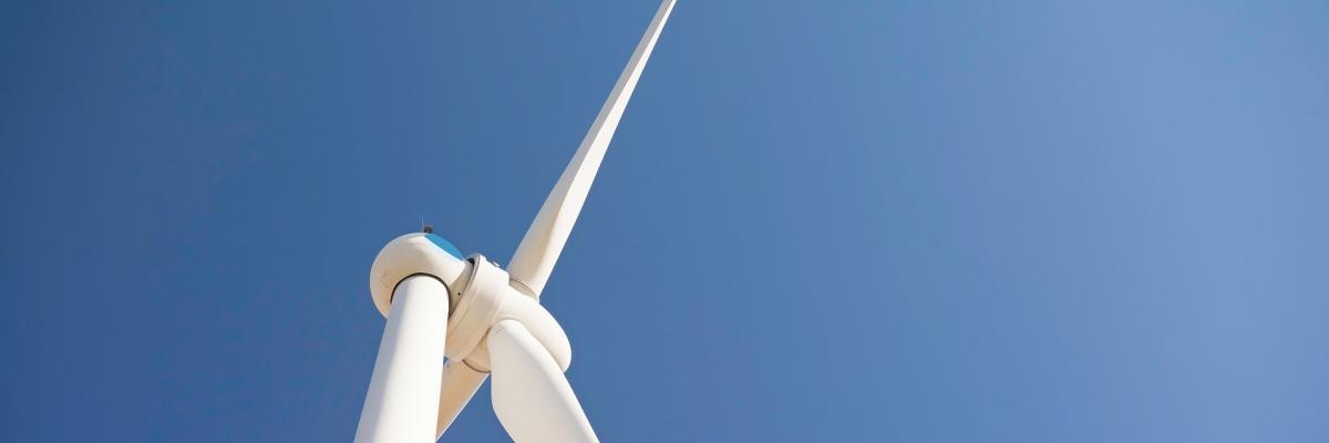News: Istanza di Autorizzazione Unica per costruzione e l'esercizio impianto eolico