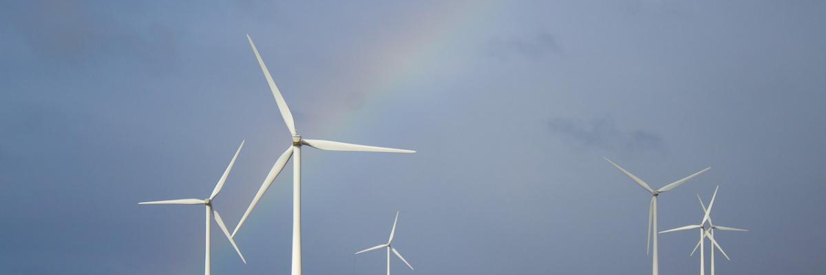 """Autorizzazione Unica per la costruzione e l'esercizio di un impianto eolico denominato """"Popein"""" nel Comune di Isola del Cantone"""