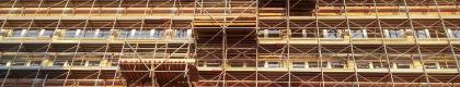 Controllo attività edilizia