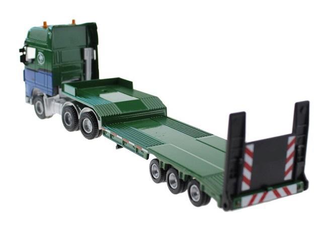 News: Avviso Manifestazione Interesse per procedura negoziata: servizio trasporto macchine operatrici